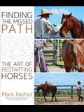 Finding the Missed Path: The Art of Restarting Horses