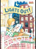 Lights Out!: Subtraction