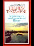 New Testament: An Introduction