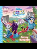 T.O.T.S. Bunny Bunanza