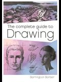 The Complete Guide to Drawing: A Practical Course for Artists