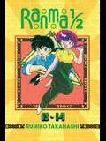 Ranma 1/2 (2-In-1 Edition), Vol. 7: Includes Volumes 13 & 14