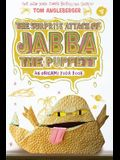 The Surprise Attack of Jabba the Puppett (Origami Yoda #4)