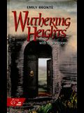Holt McDougal Library, High School with Connections: Individual Reader Wuthering Heights 2000