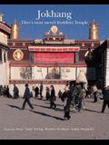 Jokhang: Tibet's Most Sacred Buddhist Temple
