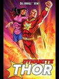 Dynamite Thor Complete Hardcover