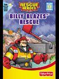 Billy Blazes' Rescue