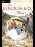 The Borrowers Afloat, 3