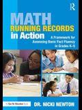 Math Running Records in Action: A Framework for Assessing Basic Fact Fluency in Grades K-5