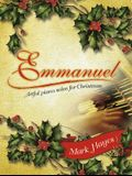Emmanuel: Artful Piano Solos for Christmas