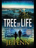 Tree Of Life: Large Print