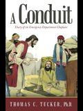 A Conduit: Diary of an Emergency Department Chaplain