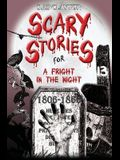 Scary Stories for a Fright in the Night