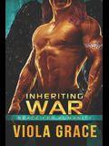 Inheriting War