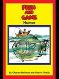 Fish & Game Humor