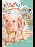 Magic Animal Friends: Millie Picklesnout's Wild Ride: Book 19