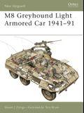 M8 Greyhound Light Armored Car 1941-91