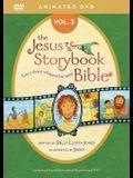Jesus Storybook Bible Animated DVD, Vol. 3