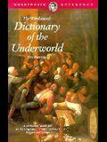 Dictionary of the Underworld