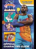Space Jam: A New Legacy: Official Character Guide (Space Jam: A New Legacy)