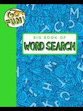 Go Fun! Big Book of Word Search 2, Volume 10