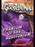 Phantom of the Auditorium (Classic Goosebumps #20), 20