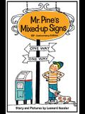 Mr. Pine's Mixed-Up Signs: 55th Anniversary Edition