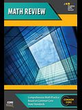 Core Skills Mathematics Workbook Grades 6-8
