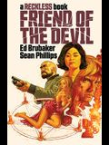 Friend of the Devil (a Reckless Book)