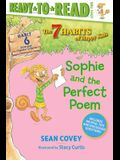 Sophie and the Perfect Poem, 6: Habit 6