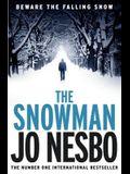 The Snowman (Harry Hole Series)