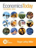 Economics Today: The Micro View (18th Edition)