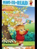 Thank You Day: Ready-To-Read Pre-Level 1