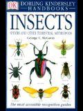 DK Handbooks: Insects