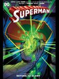 Superman, Volume 2: Return to Glory