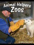 Animal Helpers: Zoos