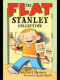 Flat Stanley Collection Box Set, The