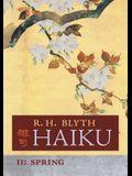 Haiku (Volume II): Spring