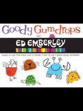 Goody Gumdrops with Ed Emberley (Ed Emberley on the Go!)