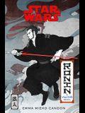 Star Wars Visions: Ronin: A Visions Novel