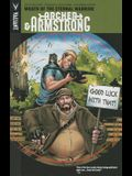 Archer & Armstrong Volume 2: Wrath of the Eternal Warrior