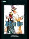 D.Gray-Man (3-In-1 Edition), Vol. 1: Includes Vols. 1, 2 & 3