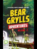 Bear Grylls Adventures: Volume 2: Jungle Challenge & Sea Challenge