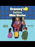 Grammy's Bedtime Bible Stories