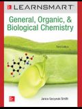 Learnsmart Standalone Access Card for General, Organic & Biological Chemistry
