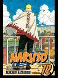 Naruto, Vol. 72, Volume 72