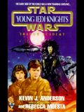 Shadow Academy: Young Jedi Knights #2