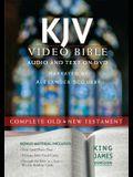 Video Bible-KJV