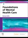 Foundations of Mental Health Care - Elsevier eBook on Vitalsource (Retail Access Card)