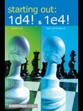 Starting Out: 1d4 &1e4